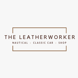 The Leatherworker Logo